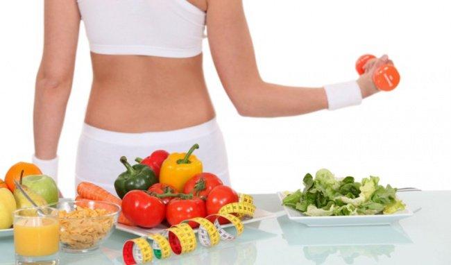 Những điều cần biết để giảm cân