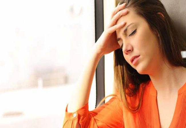 Trầm cảm ở nữ giới dẫn đến giảm ham muốn