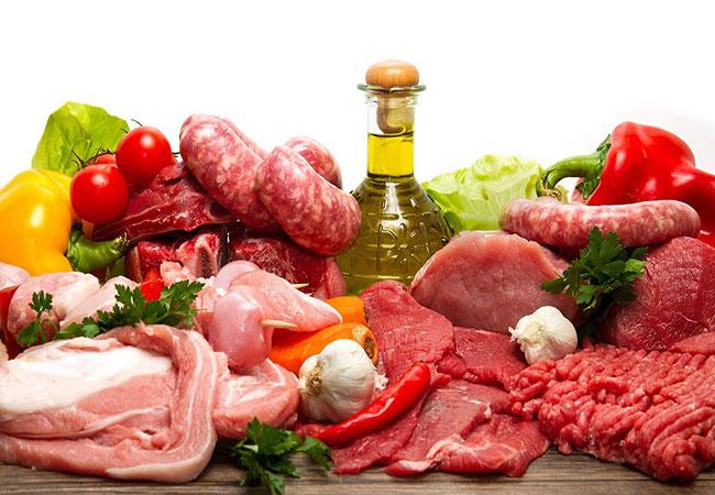 Thực phẩm cải thiện sinh lý nam giới