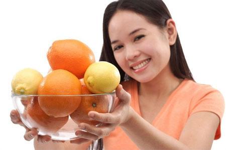 Trái cây rất tốt cho sức khỏe