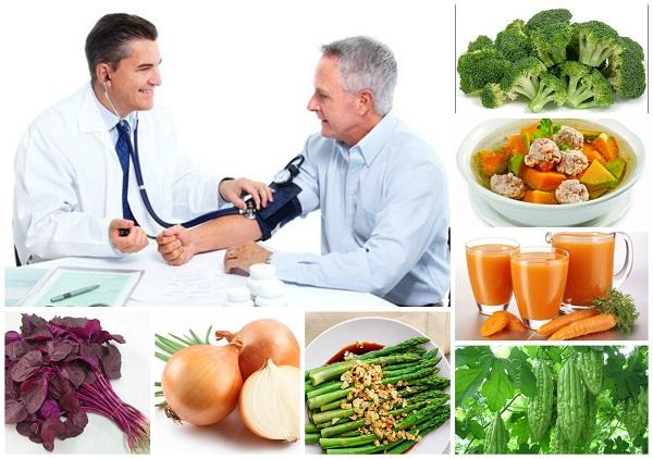Thực đơn dành cho người tiểu đường cần hạn chế một vài loại thực phẩm nhất định để đảm bảo lượng đường trong máu không tăng cao