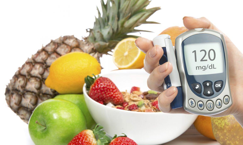 Thực đơn đóng vai trò đặc biệt quan trọng đối với những người mắc bệnh tiểu đường