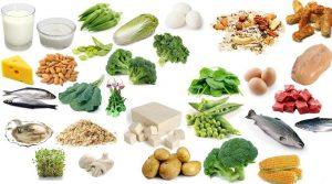 Những thực phẩm giúp phụ nữ tiết nhiều chất nhờn