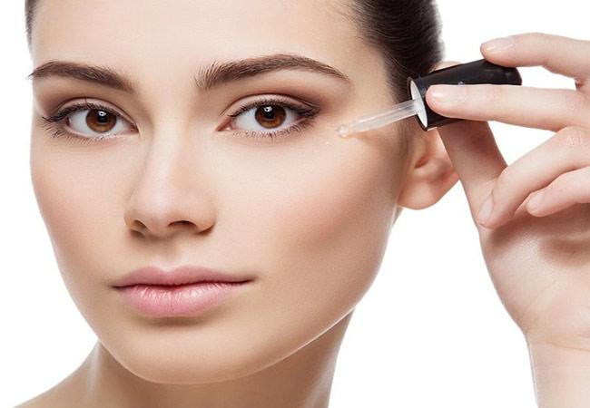 Sử dụng serum cho làn da trẻ, khỏe, đẹp tự nhiên