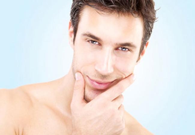 Làm trắng da mặt cho nam nhanh chóng với nhiều phương pháp