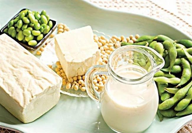 Chế độ ăn giúp cải thiện kinh nguyệt
