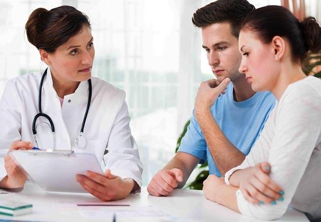 Tư vấn sức khỏe để cải thiện tình trạng yếu sinh lý giúp giữ gìn hạnh phúc gia đình