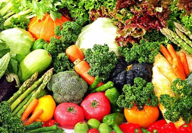 Các loại rau củ quả có tác dụng tăng cường khả năng ham muốn ở nam giới
