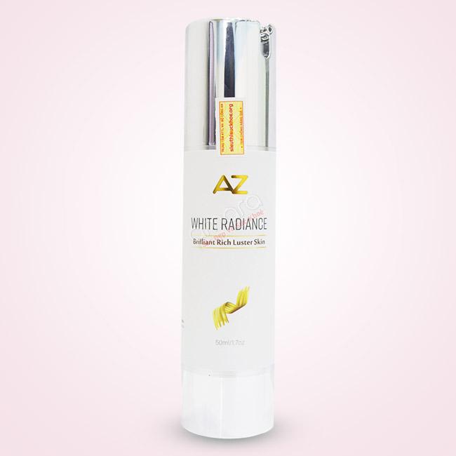 AZ White có khả năng điều trị nám hiệu quả trong thời gian ngắn