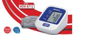 Máy đo huyết áp Omron điện tử cho trẻ em