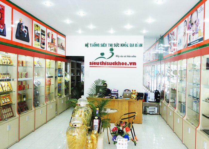 Ngoài nấm Vân Chi chúng tôi còn cung cấp nhiều loại thảo dược quý khác.