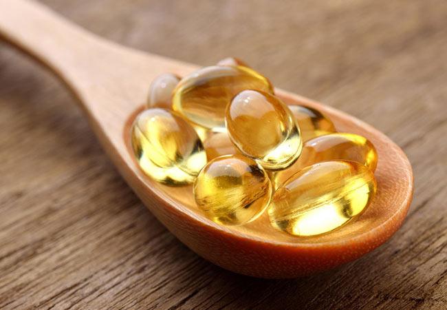 Viên uống tinh dầu thông đỏ hỗ trợ điều trị bệnh
