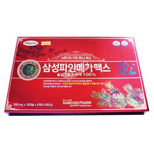 Bổ sung tinh dầu thông đỏ để phòng ngừa cảm cúm