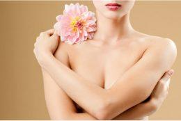 Peel hồng nhũ hoa giúp loại bỏ yếu tố gây thâm sạm, trả lại làn da tươi sáng cho bạn